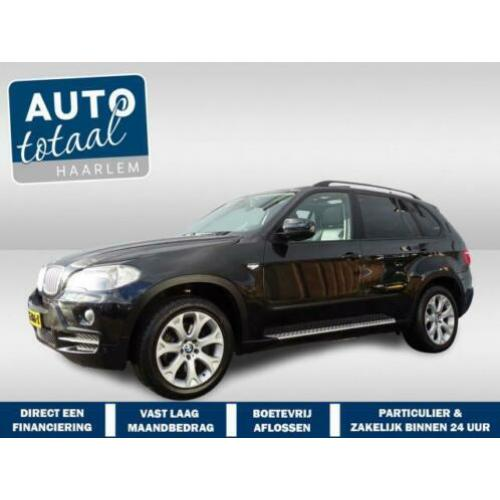 BMW X5 xDrive30d High Executive Aut Pano-Leder-Memory-Xenon